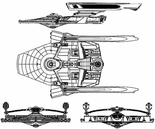 Trawl (NCC-58000)