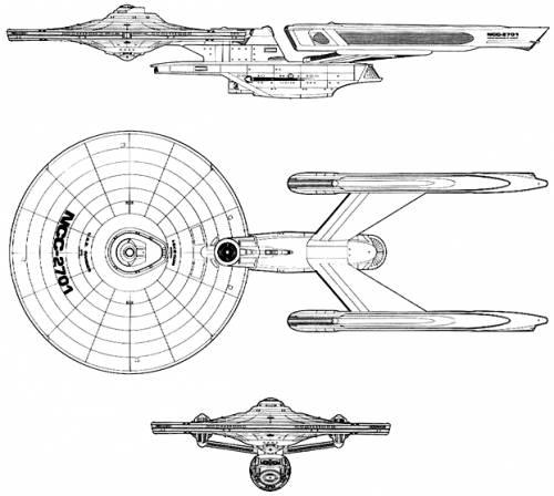 Ranger (NCC-2701)