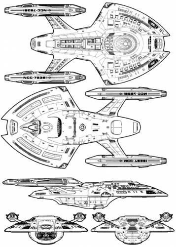 Nova (NCC-72380)