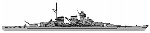 DKM Hindenburg (1939)