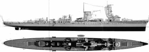 DKM Leipzig (Cruiser) (1939)