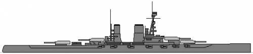 DKM Mackensen (Battlecruiser)