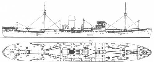 DKM Pinquin (1941)