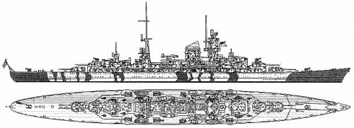 DKM Prinz Eugen (1942)