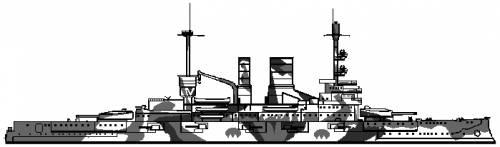 DKM Schleswig Holstein (1941)