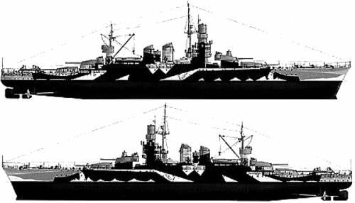 RN Andrea Doria (1941)