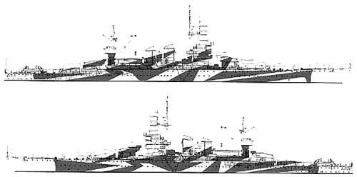 RN Caio Dulio (1943)