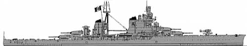 RN Pola (Cruiser)