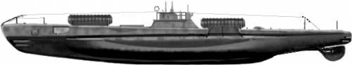 RN R.Smg. Scire (1942)