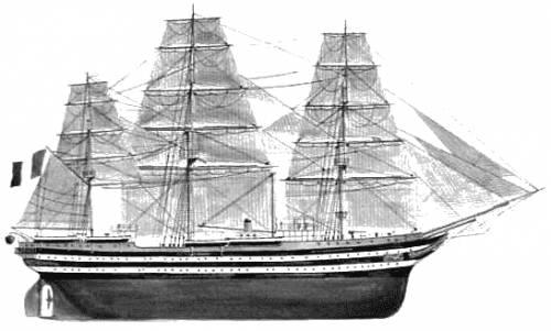 RN Vespucci