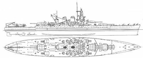 RN Vittorio Veneto