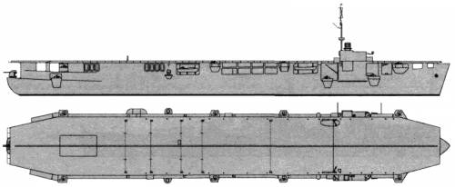 HMS Activity (1943)
