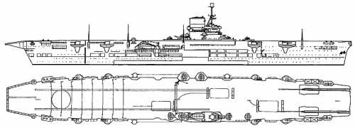 HMS Ark Royal (1940)