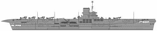 HMS Ark Royal (1941)