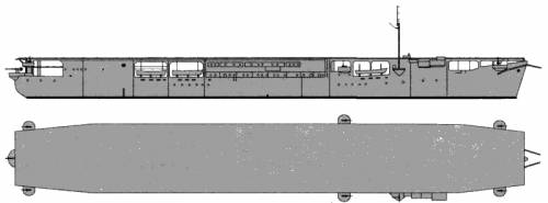 HMS Audacity (1941)