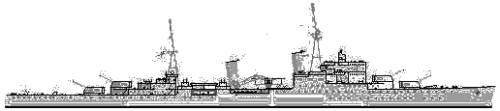 HMS Birmingham (1941)