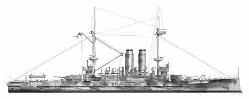 HMS Canopus (1914)