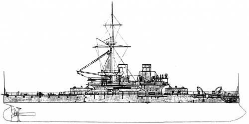 HMS Dreadnought (Battleship)