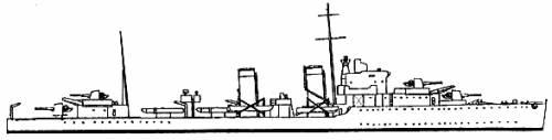 HMS Glowworm (1942)