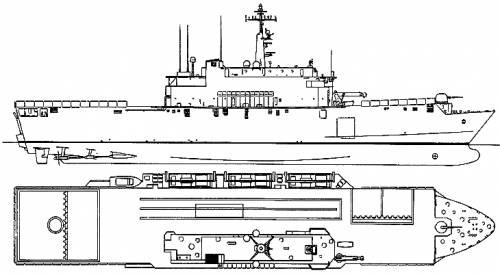 RN San Giusto L9894