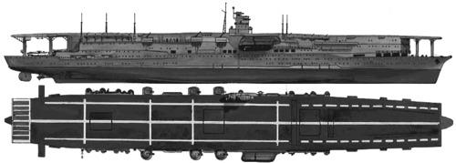 IJN Akagi (1942)