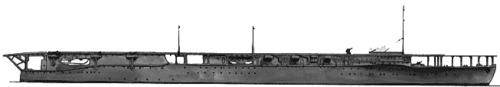 IJN Hosho (1941)