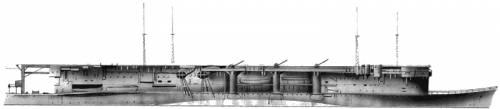 IJN Ryujo (1942)