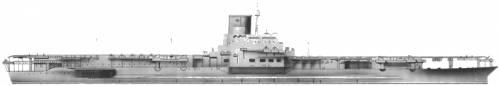 IJN Shinano (1944)