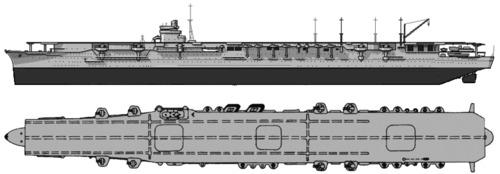 IJN Shokaku (1941)