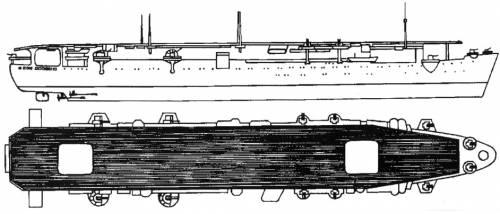IJN Taiyo (1941)