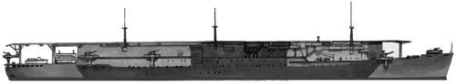 IJN Taiyo (1944)