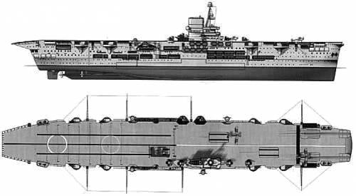 HMS Ark Royal (1939)