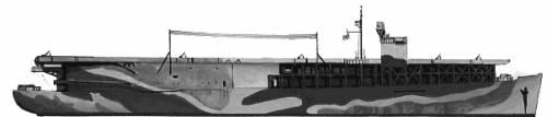 HMS Avenger (1942)