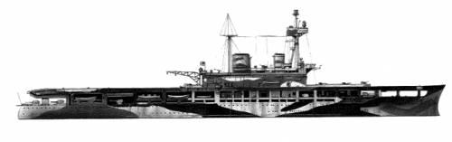 HMS Eagle (Aircraft Carrier)