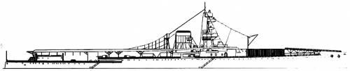 HMS Furious (1918)