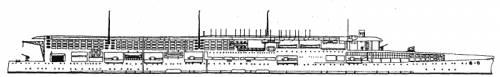 HMS Furious (1944)