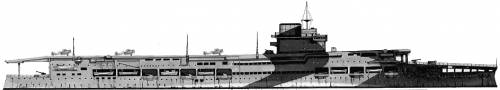 HMS Glorious (1940)
