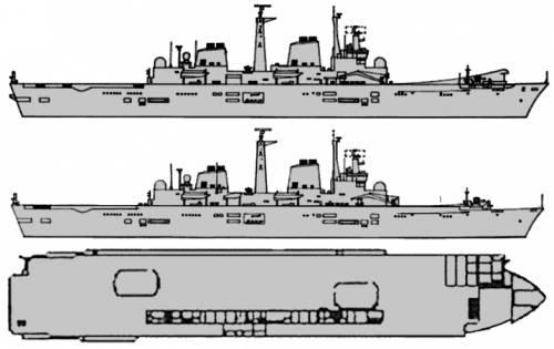 HMS Invincible Ro-5