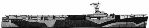 HMS Pretoria Castle (1944)
