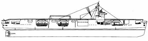 HMS Rapana (1944)