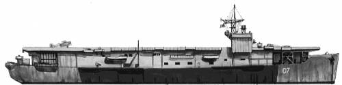 HMS Trumpeter (1944)