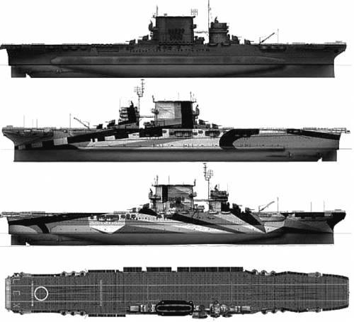 The Blueprints Com Blueprints Gt Ships Gt Carriers Us