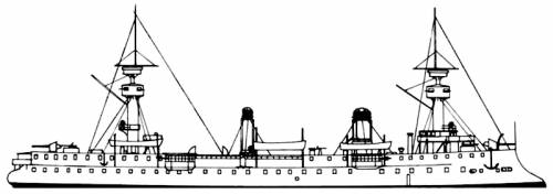MNF Davout (1891)