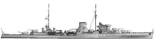 HMS Ajax (1939)