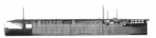 HMS Argus (Aircraft Carrier)