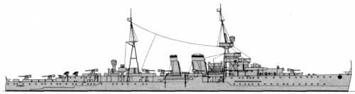 HMS Coventry (1940)