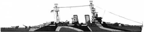 HMS Frobisher (1942)