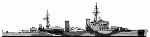 HMS Gambia (1942)