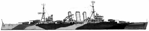 HMS Norfolk (1941)