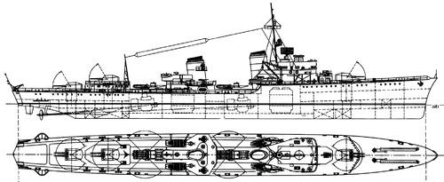 DKM Z51 [Destroyer]